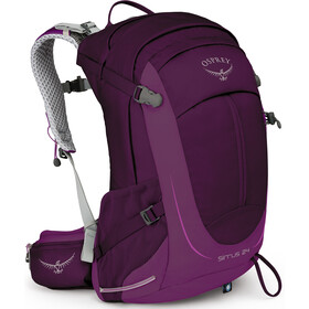 Osprey Sirrus 24 Backpack Damen ruska purple